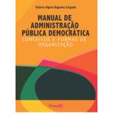 Manual de Administração Pública e Democrática
